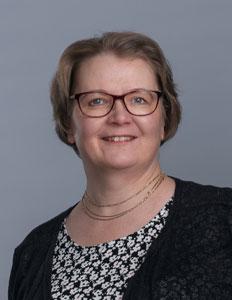 Merja Nurmi